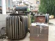 купим трансформаторы и электродвигатели бу