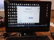 Настольный компьютер Моноблок HP Omni 100