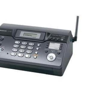 Продам факсимильный аппарат Panasonic с DECT