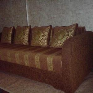Срочно продаются диван-кровать