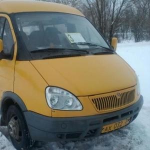 Продам автомобиль ГАЗ-322132
