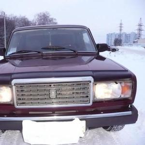 Продажа автомобиля ВАЗ21074