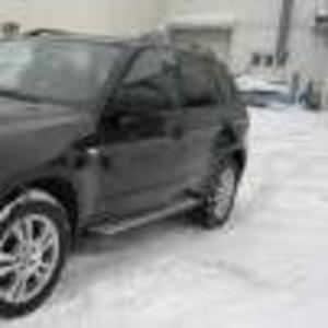 Продам автомобиль BMW X5,  2007г.в.