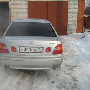 Продам  автомобиль Лексус GS-300