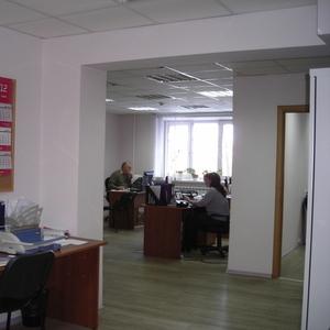 Продаю встроенное помещение в центре Воронежа.