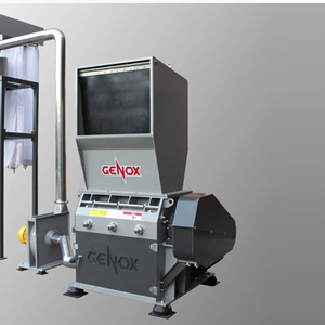 Дробилки и шредеры GENOX - товар от ведущего мирового производителя
