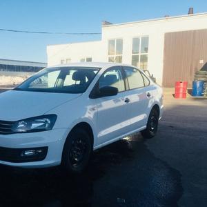 Продам Volkswagen Polo V Рестайлинг,  2016 г.в