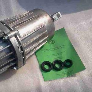 Гидротолкатели ТЭ (30-250)от производителя