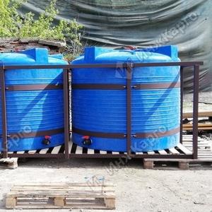 Кассеты для перевозки воды и ЖКУ