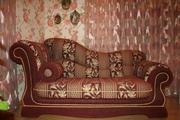 Продается новый диван в стиле АРТ