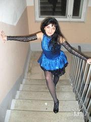 Продаю оригинальное платье