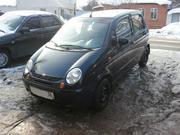 Продаю автомобиль Daewoo Matiz II 2008г.