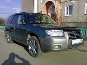 Продам автомобиль Subaru Forester 2, 0 л.,  2005г