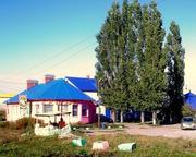 Кафе-гостиничный комплекс на трассе М4,  5 км от Воронежа,  15 млн руб торг