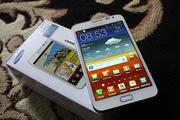 FOR SALE Samsung Galaxy Note N7000 Quadband 3G GPS Unlocked Phone (SIM