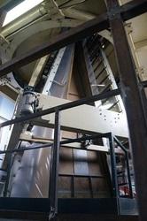 б/у 2009 гв 3-х слойный экструдер SunCenter 2300мм 12 тн/сут