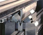 Гибка металла на заказ в Воронеже